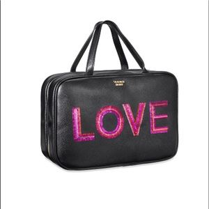 Victoria Secret Cosmetic Case